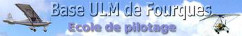 Base U.L.M. de Fourques sur Garonne