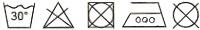 Conseil d'entretien du lin enduit ou toile de lin enduite